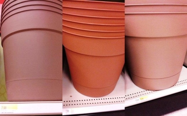 Target Planters