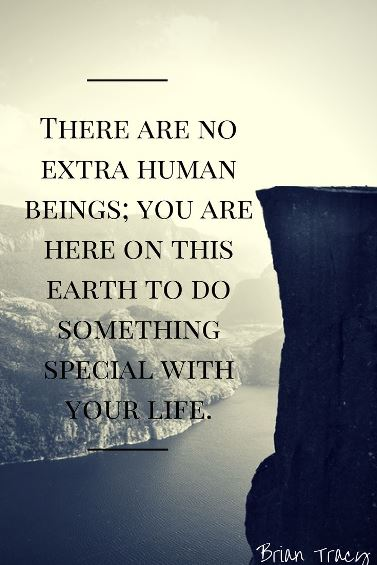 No extra human beings