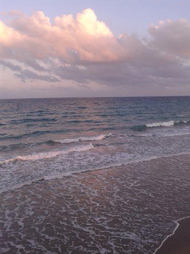 Florida Beach!